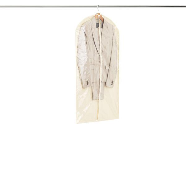 natural cotton single garment bags