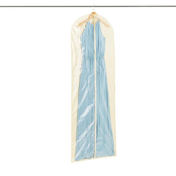 13f173ea5023 Natural Cotton PEVA Single Garment Bags