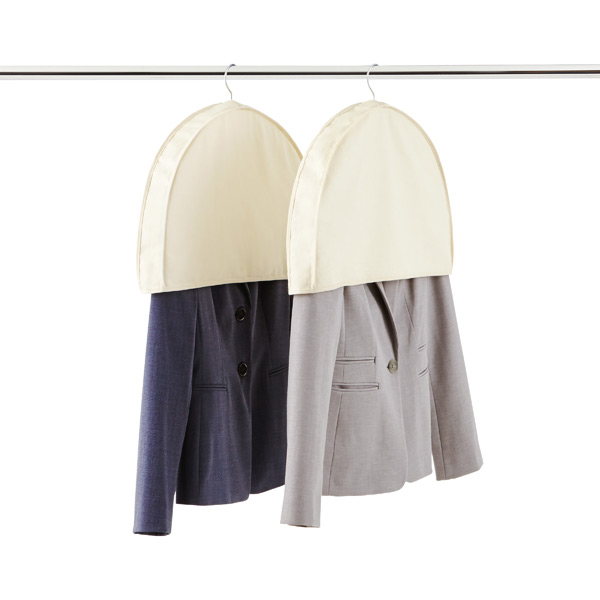 Attirant Natural Cotton Shoulder Covers ...