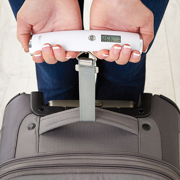 2 Handed Luggage Scale