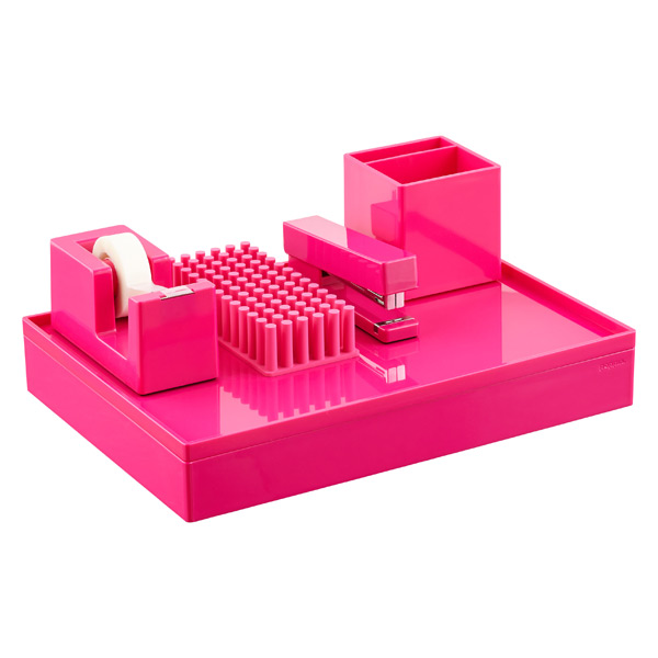 Astonishing Pink Poppin Pencil Cup Download Free Architecture Designs Scobabritishbridgeorg