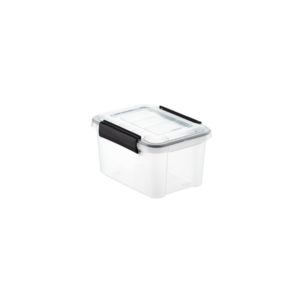 Weathertight Totes The Container Store