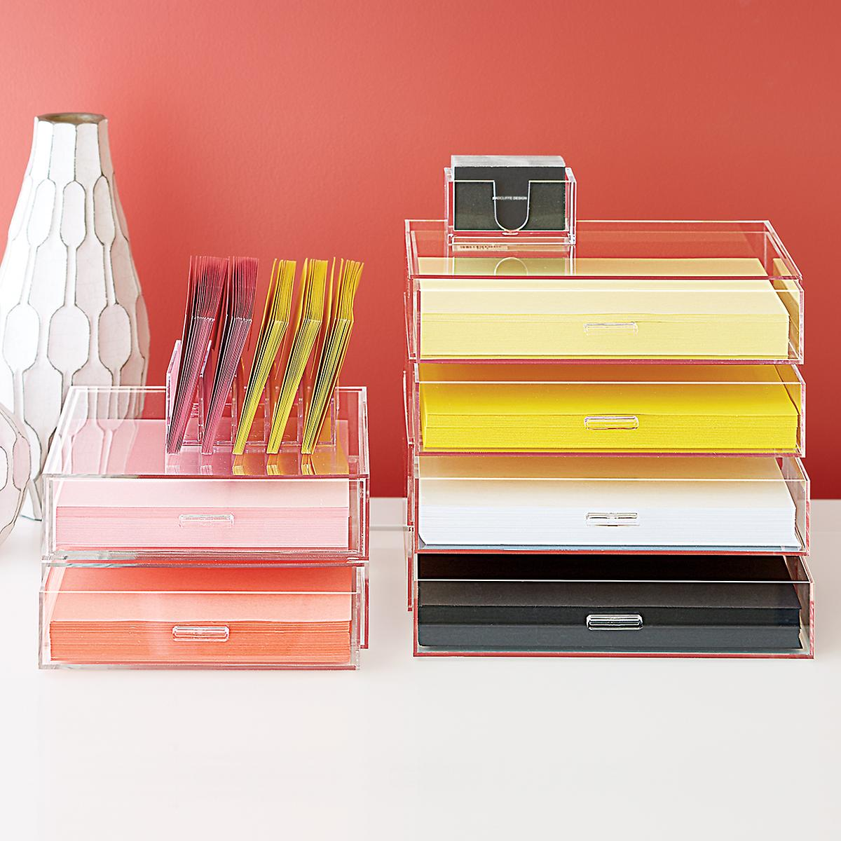 Business Card Holder | The Container Store