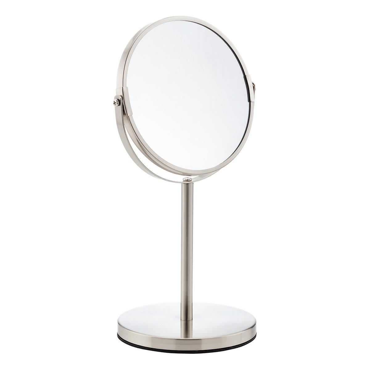 Makeup Mirror.1x 5x Swivel Makeup Mirror