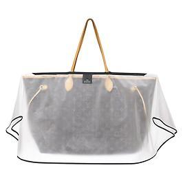 Handbag Raincoat Clear