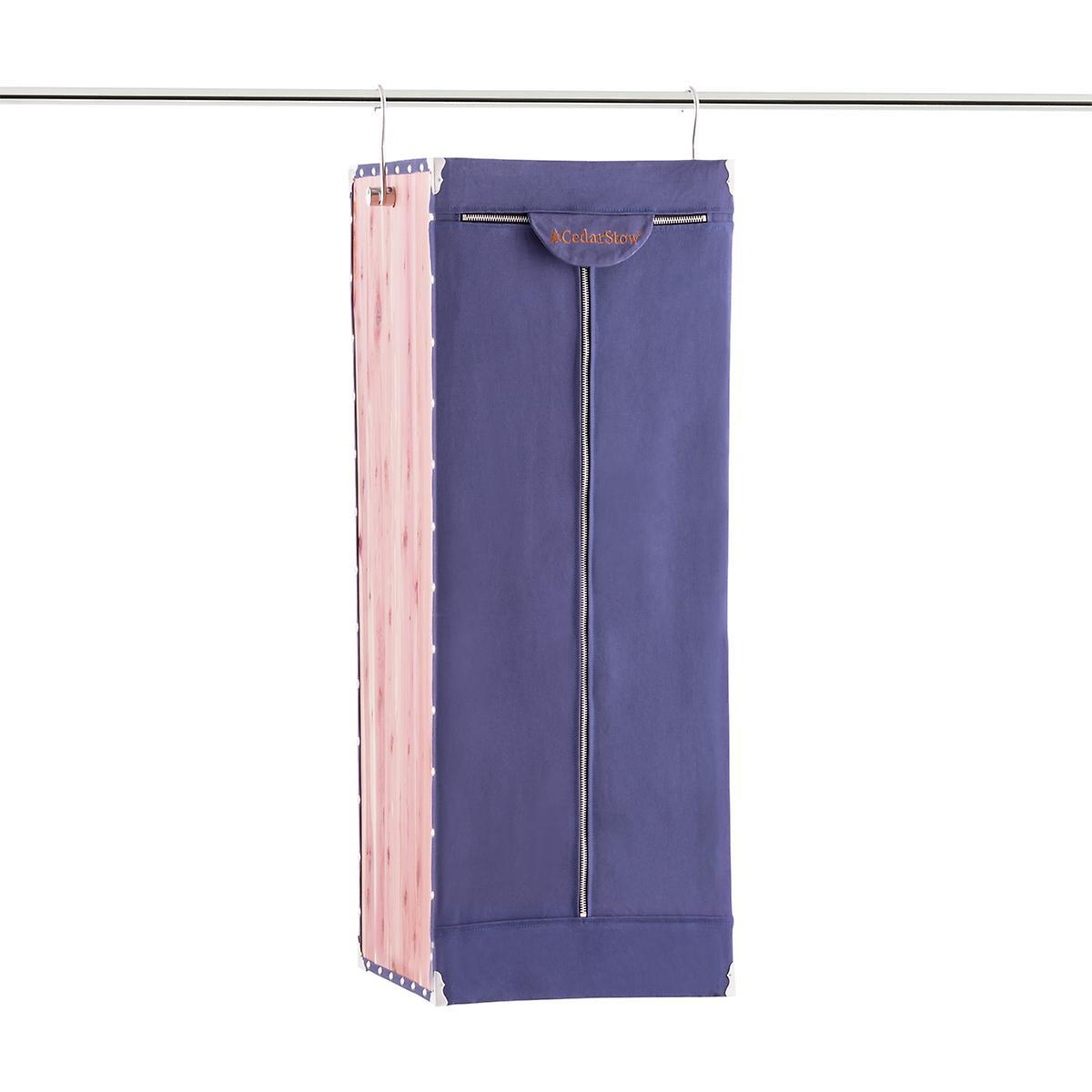 Cedar Stow Hanging Garment Bags