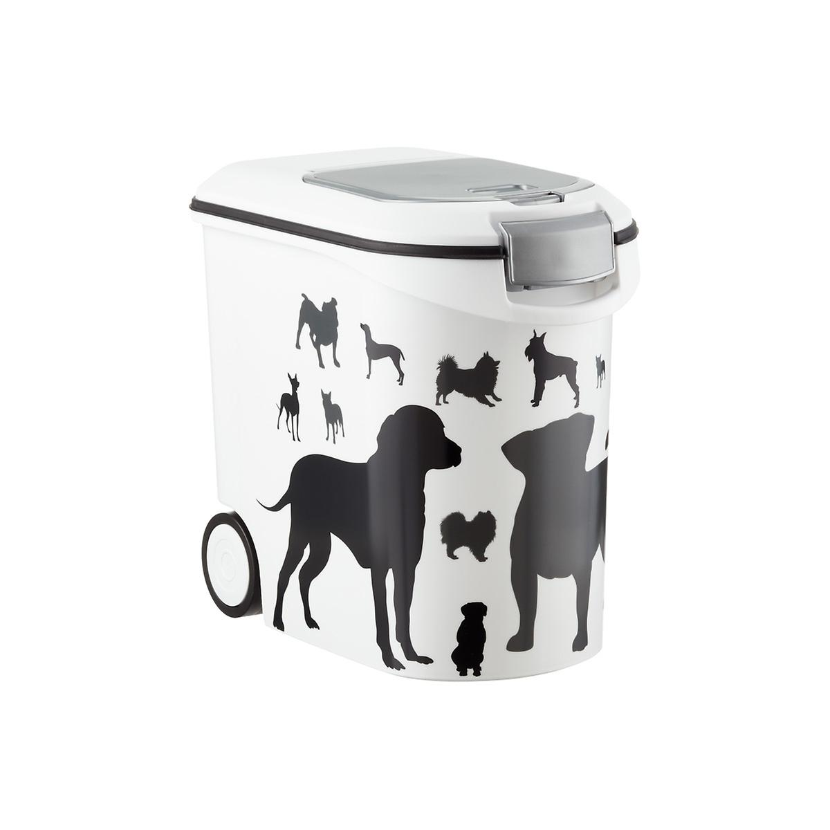 Kg Dry Dog Food Container
