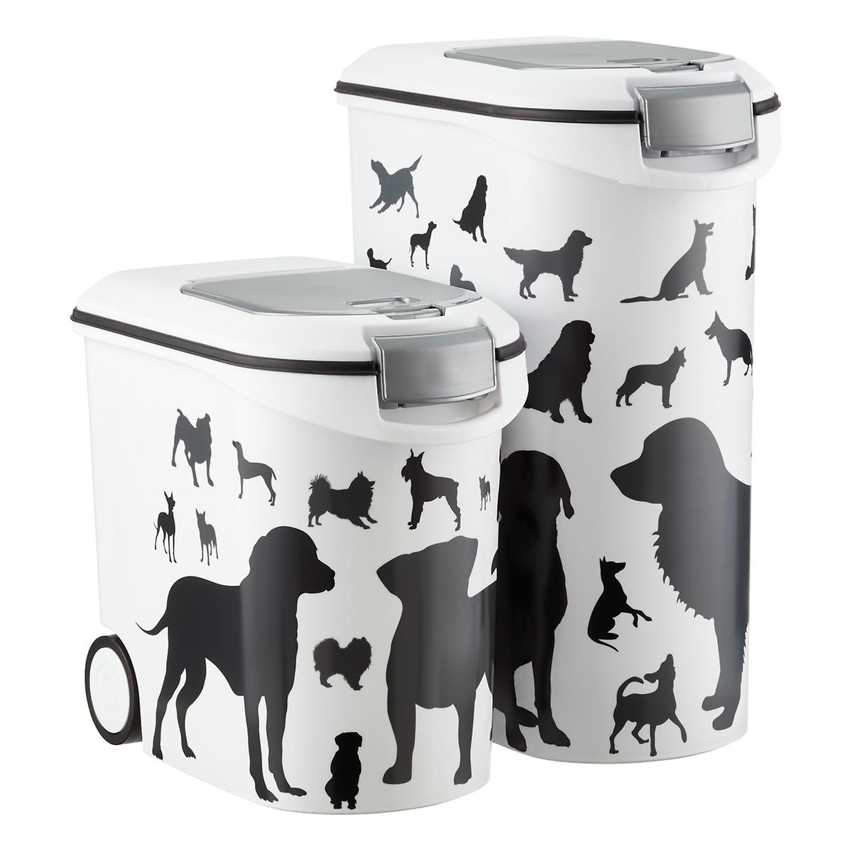 Dry Dog Food Containers The Container Store