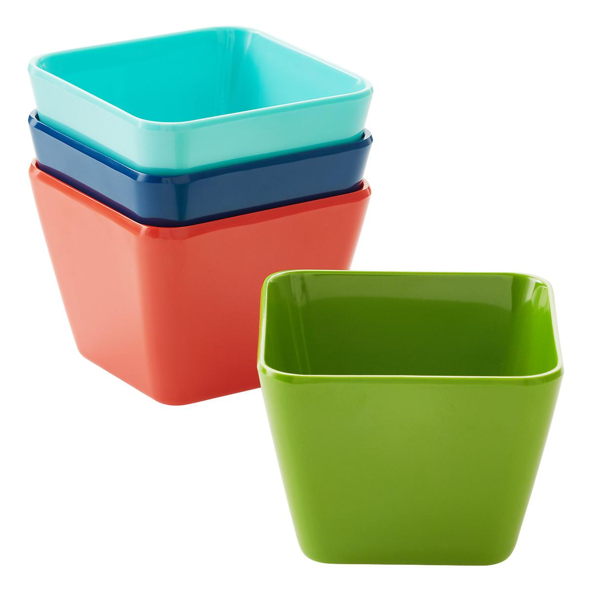Melamine Bowls The Container Store