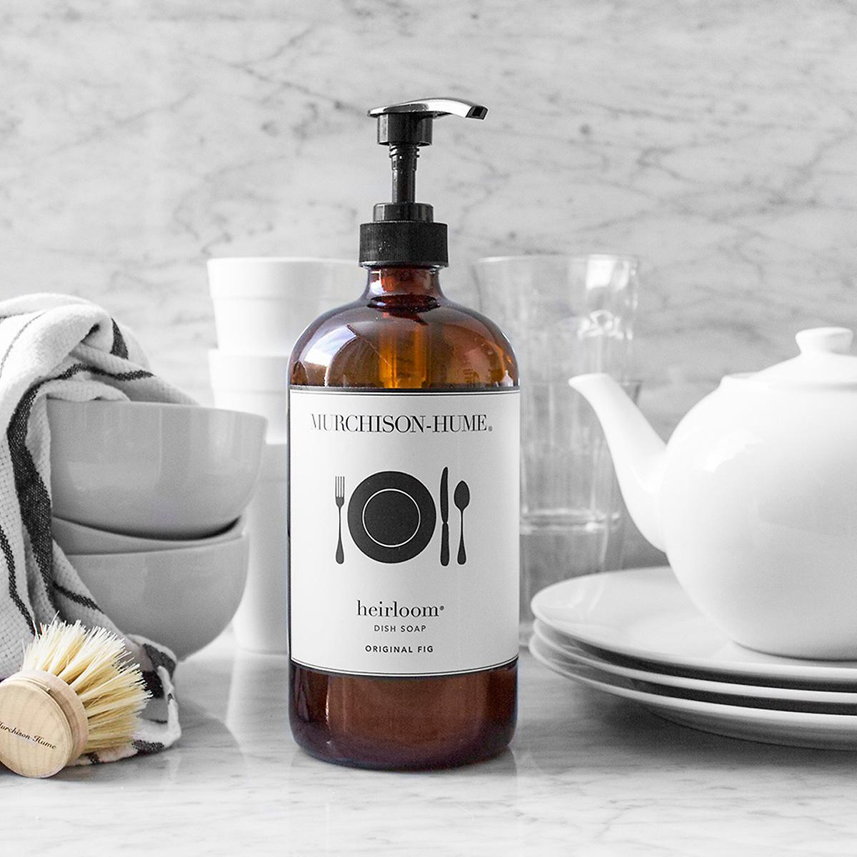 32 oz. Heirloom Dishwashing Liquid by Murchison Hume | The Container ...