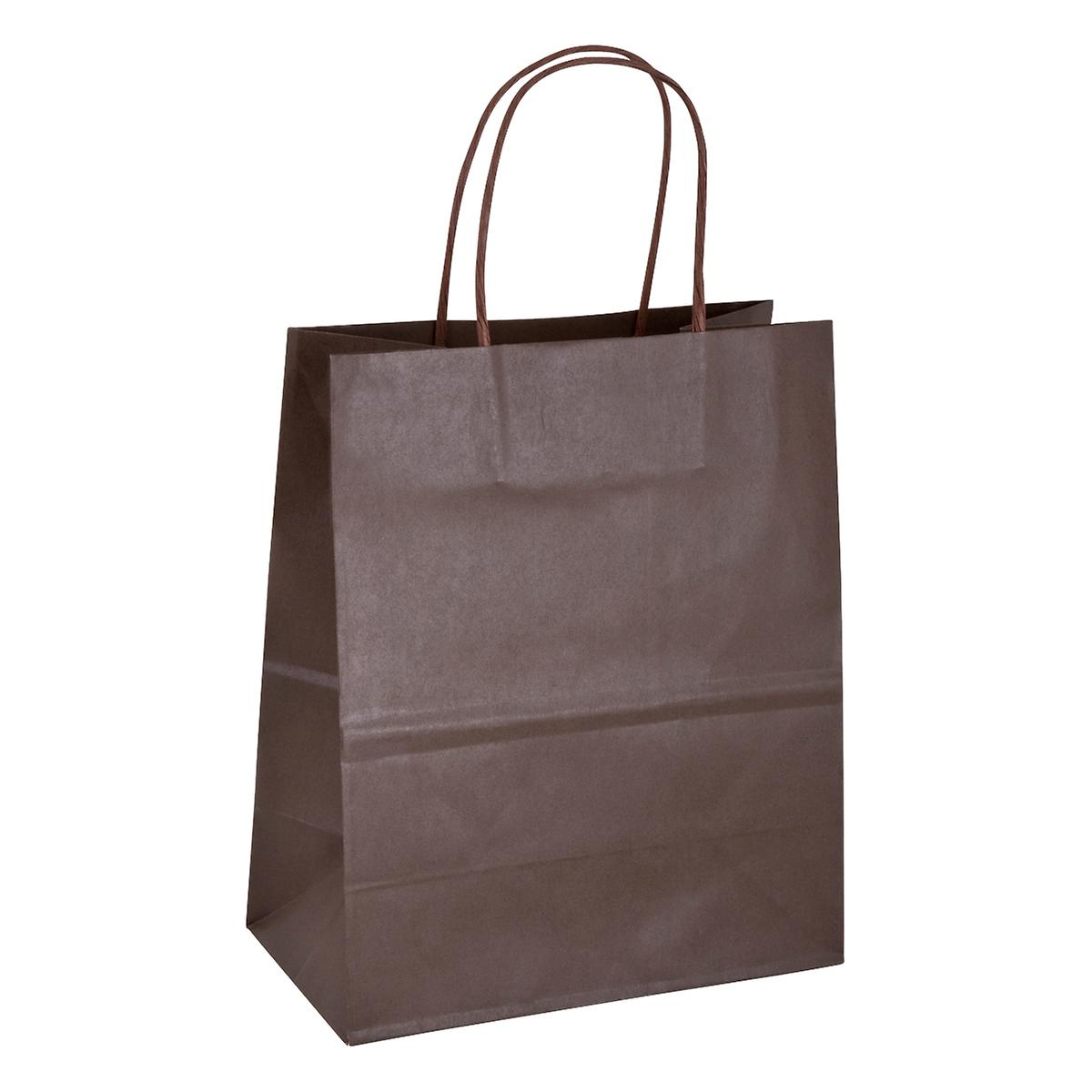 d7ed6b8b72 Perfect Chocolate Brown Bag  UK11 – Advancedmassagebysara