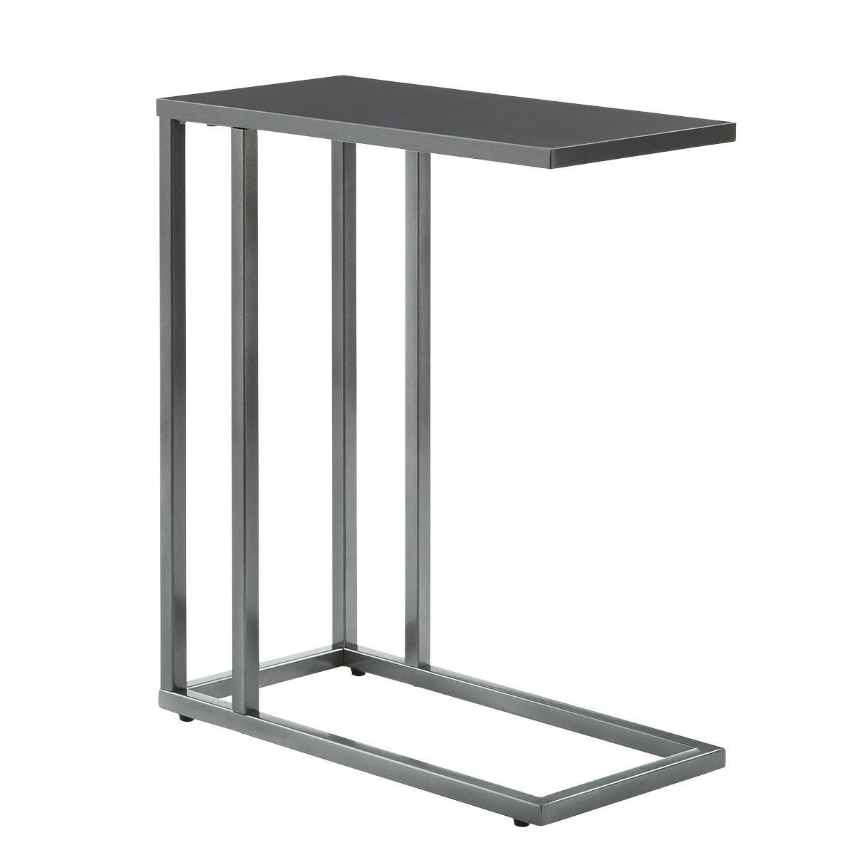 Anthracite C Table · U0026