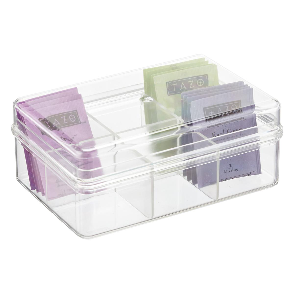 Container Store Kitchen Storage Solutions