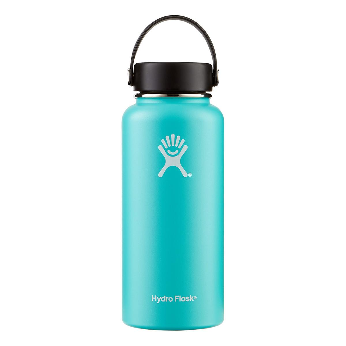 0d2027fc36 Mint 32 oz. Wide Mouth Hydro Flask | The Container Store