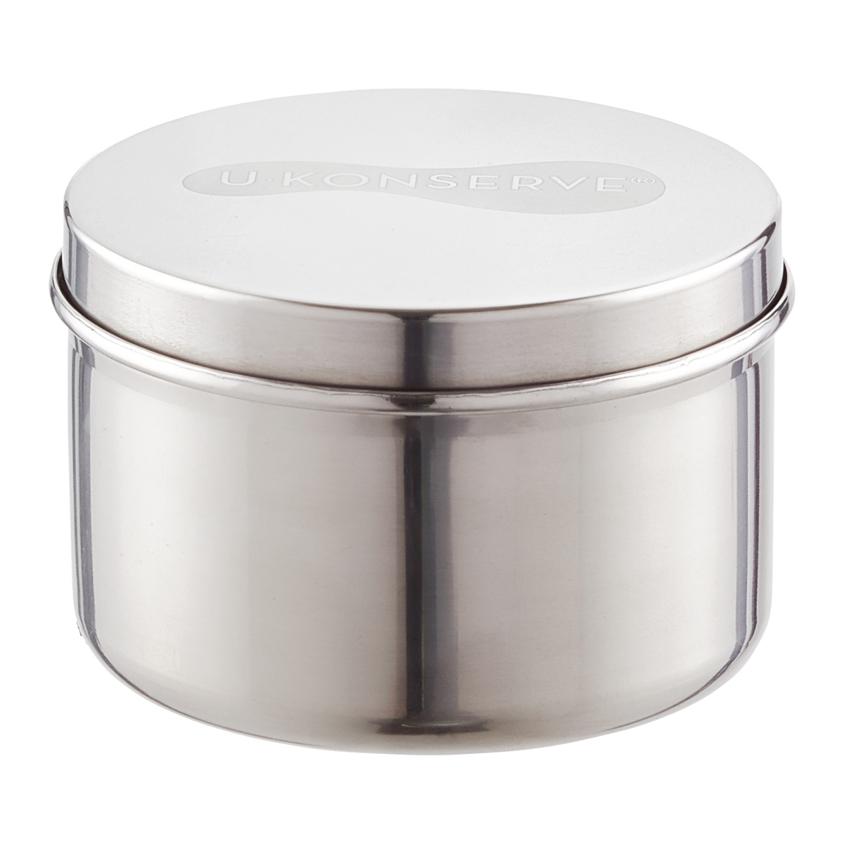 Big Mini Stainless Steel Container  sc 1 st  The Container Store & 7 oz. Big Mini Stainless Steel Container | The Container Store