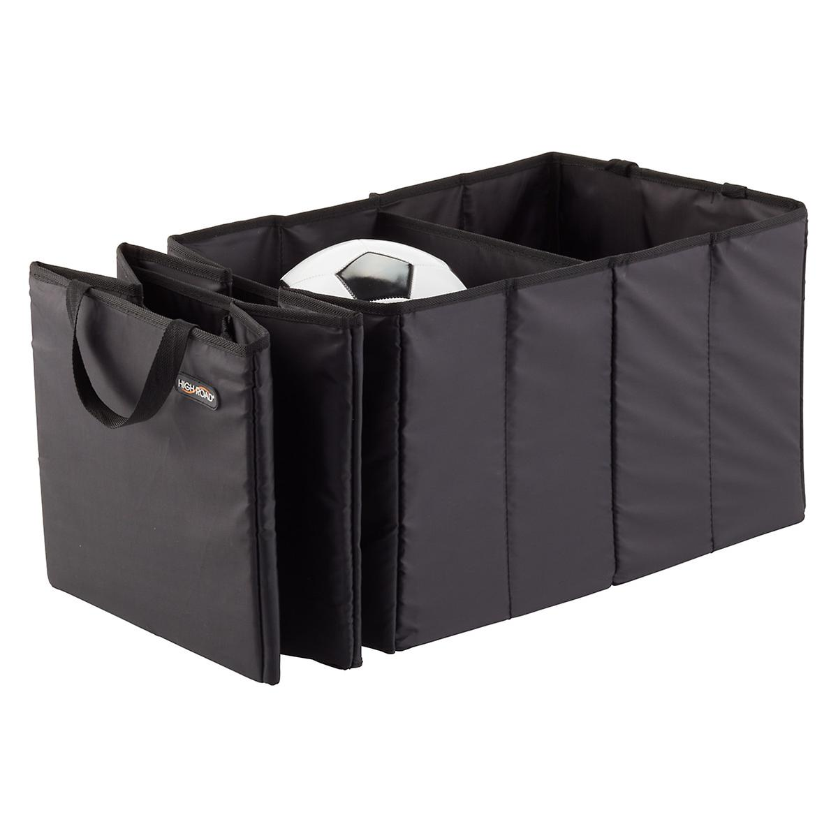 Accordion Cargo Organizer The Container Store
