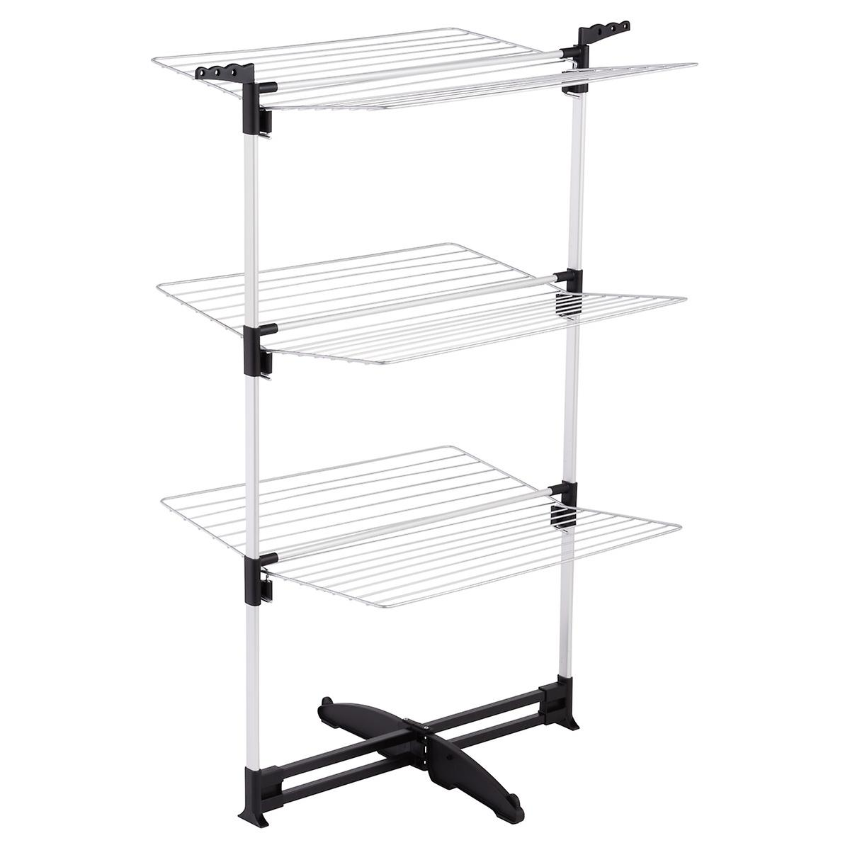 Q & A. 1 Question | 1 Answer. Ciclone Clothes Drying Rack ...
