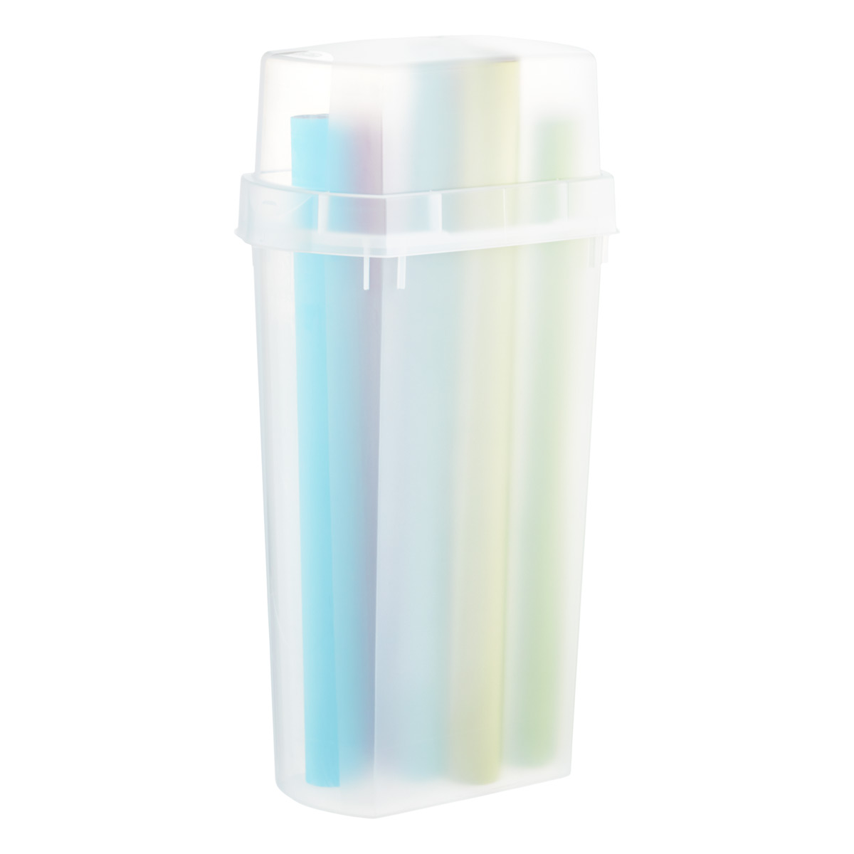 Vertical Gift Wrap Organizer Gift Wrap Storage Container The Container Store15