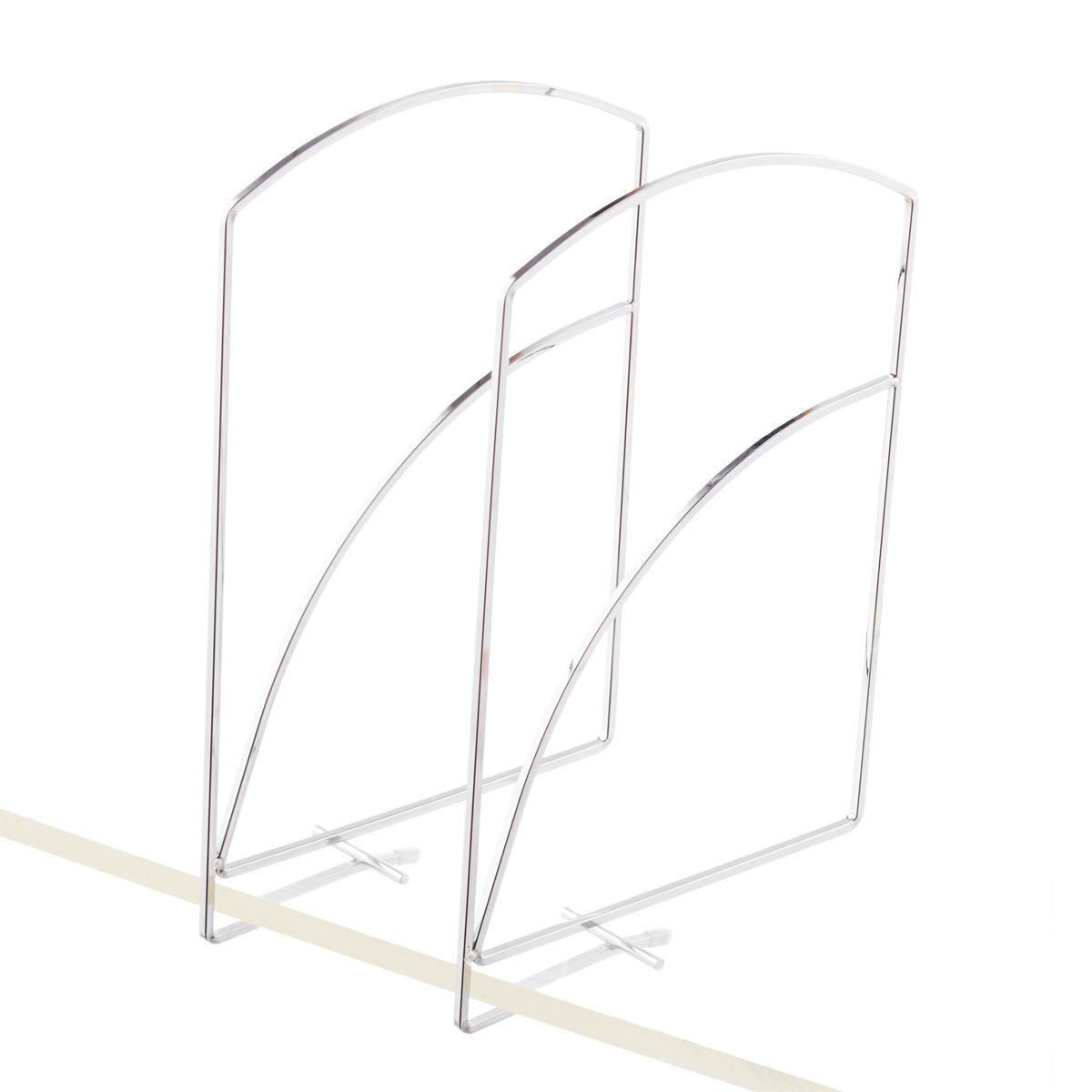 Tall Wire Shelf Dividers - Dolgular.com