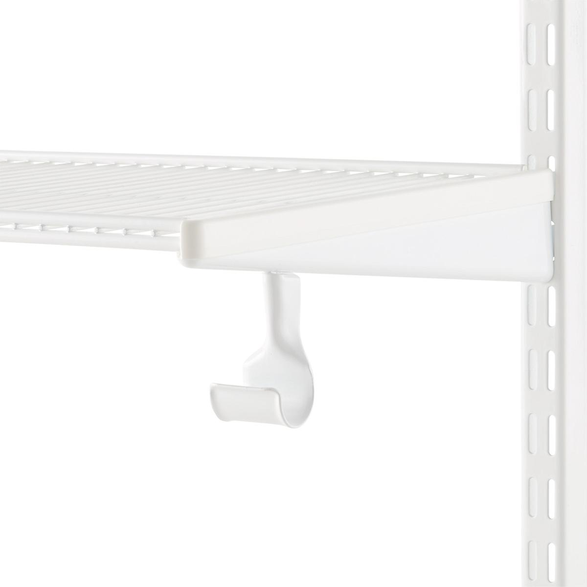 decorating stunning pole interesting c hanger design poles with closet steel material rod hangers brackets dazzling part stainless best great holders holder walmart