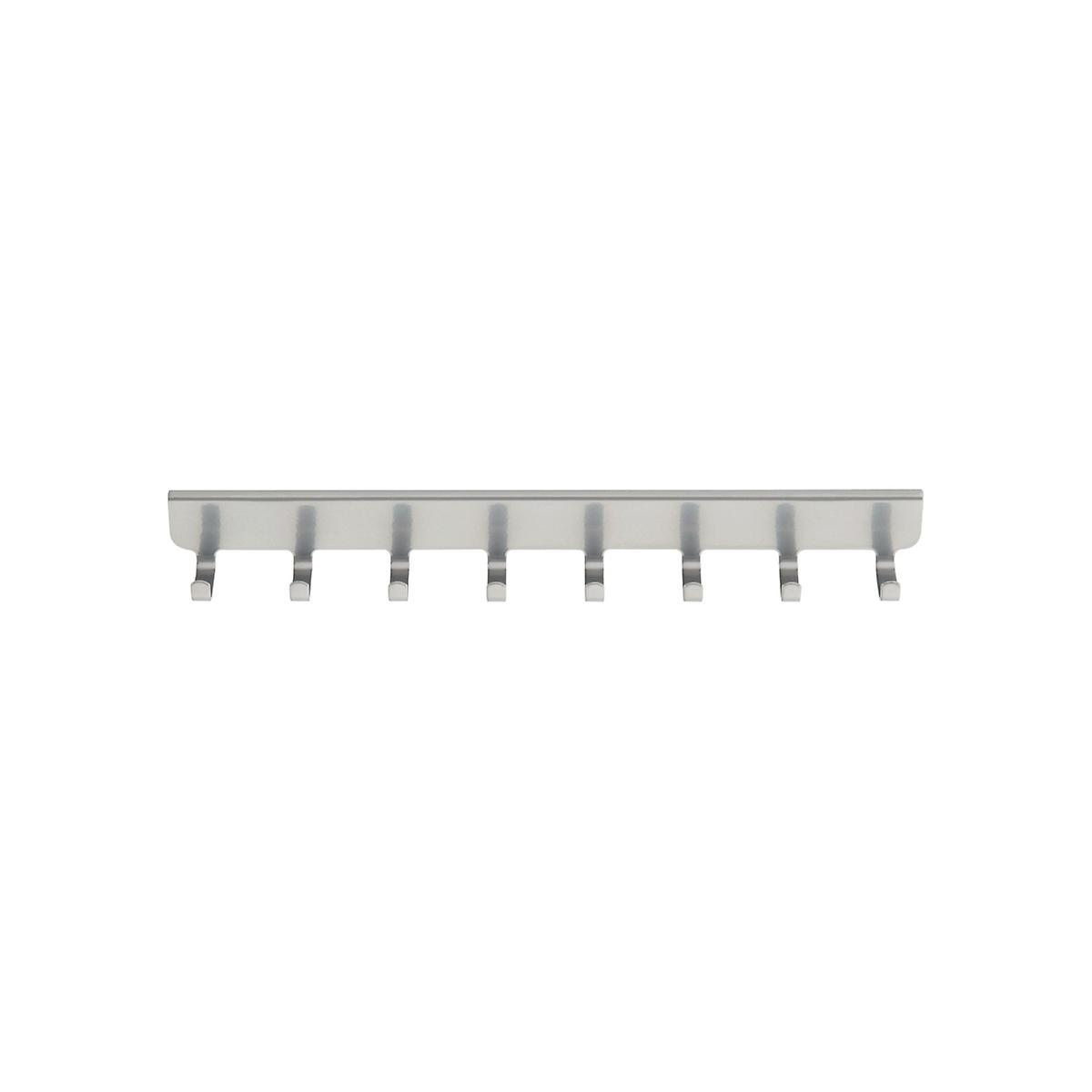 Platinum Elfa Ventilated Wire Shelf Bracket Hooks The Container Store How To A Switch Panel