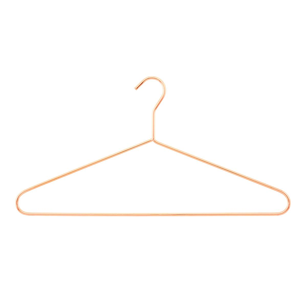 Copper Metal Hangers