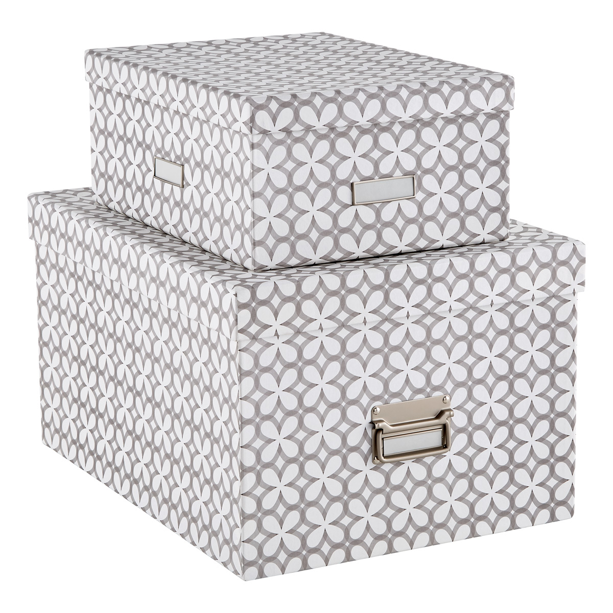 Superieur Our Milano Graphic Bigso Storage Boxes ...