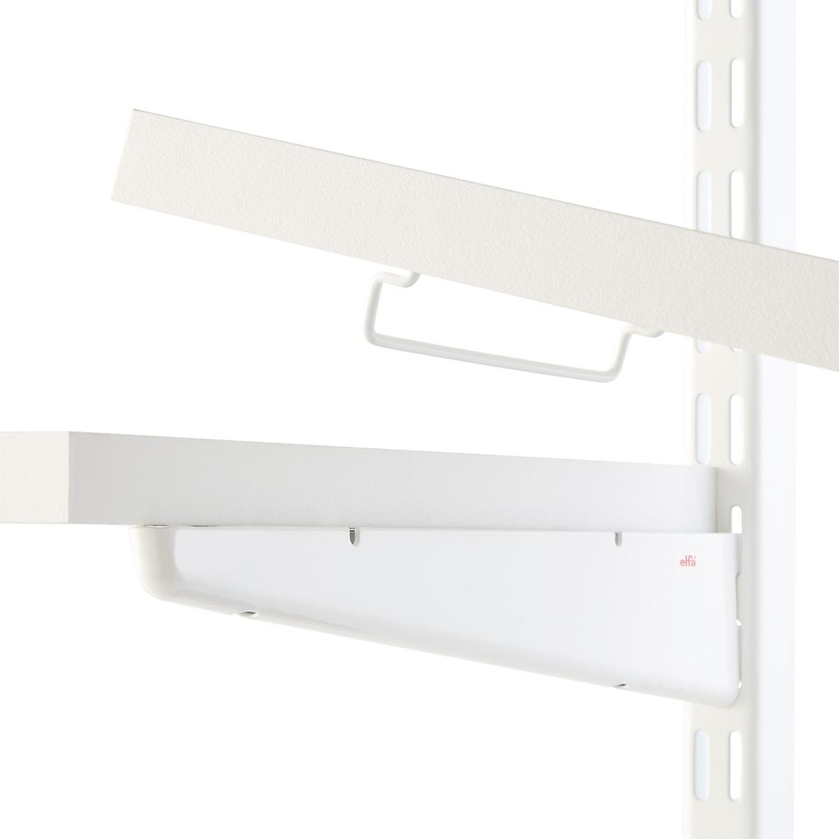 small m teak products rack ethnicraft for shelf short shelves shelving open furniture originals racks