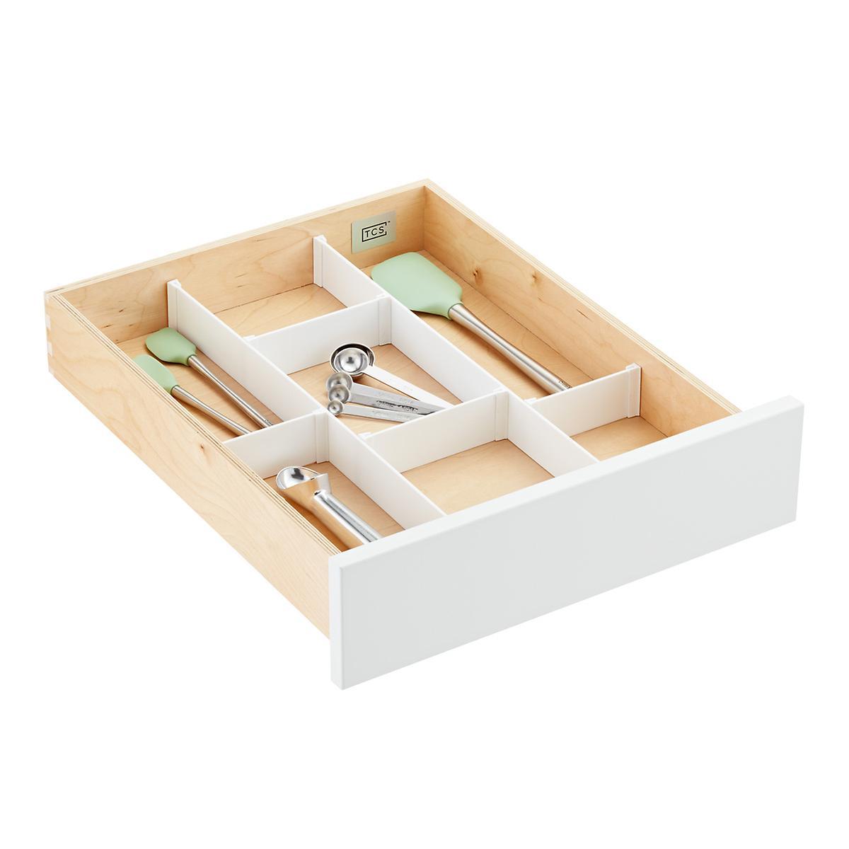 Dresser Drawer Dividers Diy Home Design Ideas
