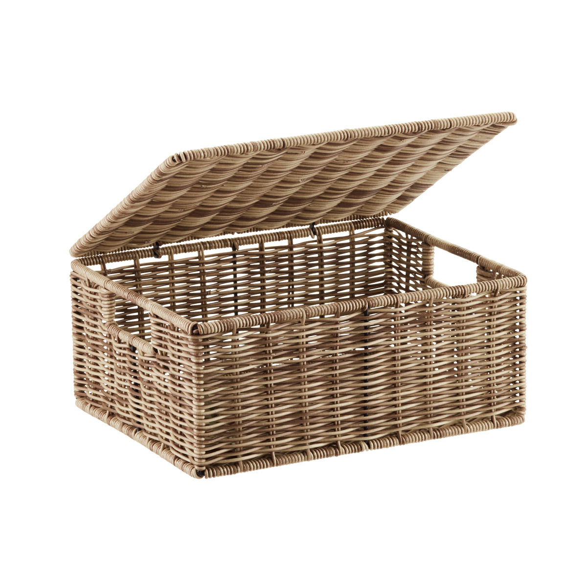 Superieur Ashcraft Storage Box With Hinged Lid