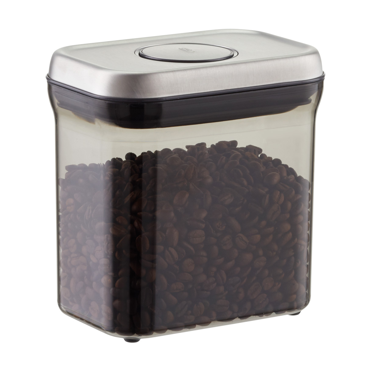 POP Coffee Canister