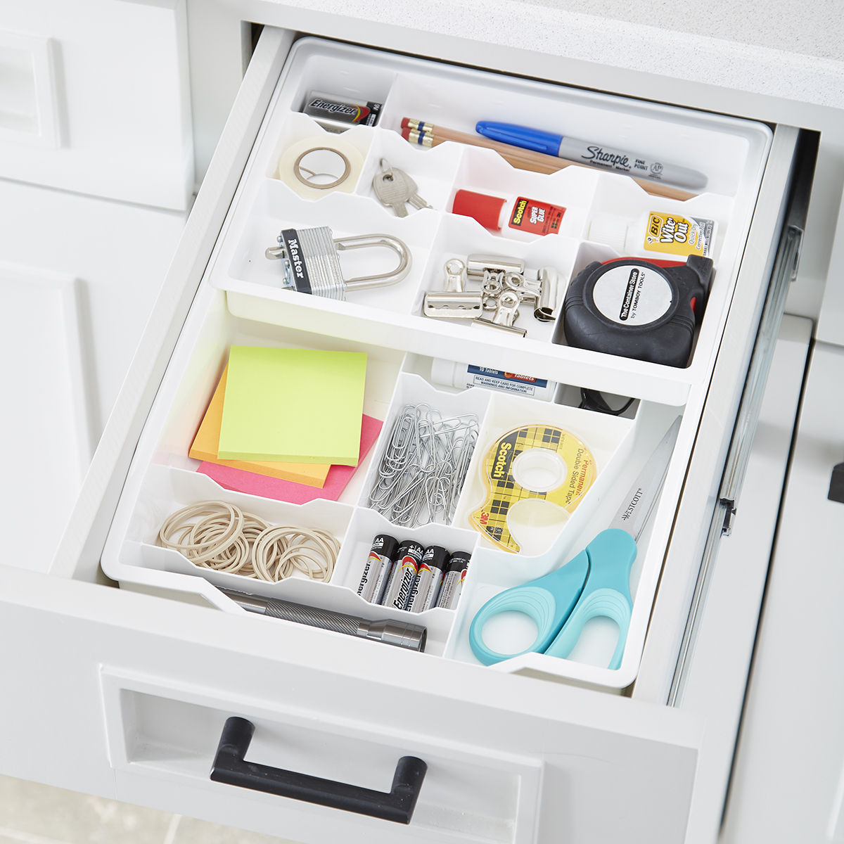 Everything Organizer The Container Store