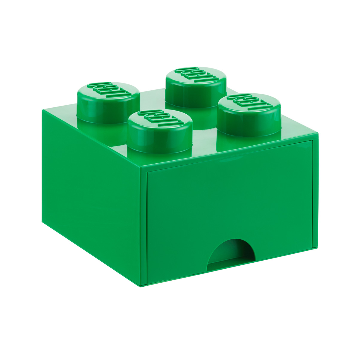 Green Large Lego Storage Drawer ...