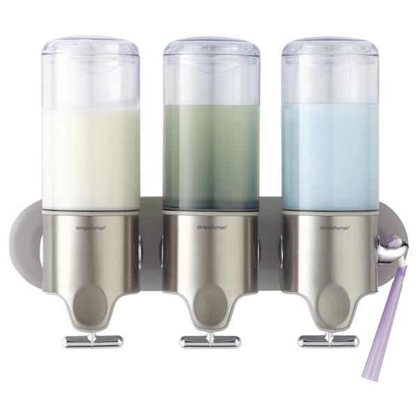 Soap Dispensers For Showers Atcsagacity Com