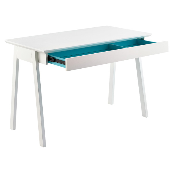 Delightful White Caché Desk Awesome Design