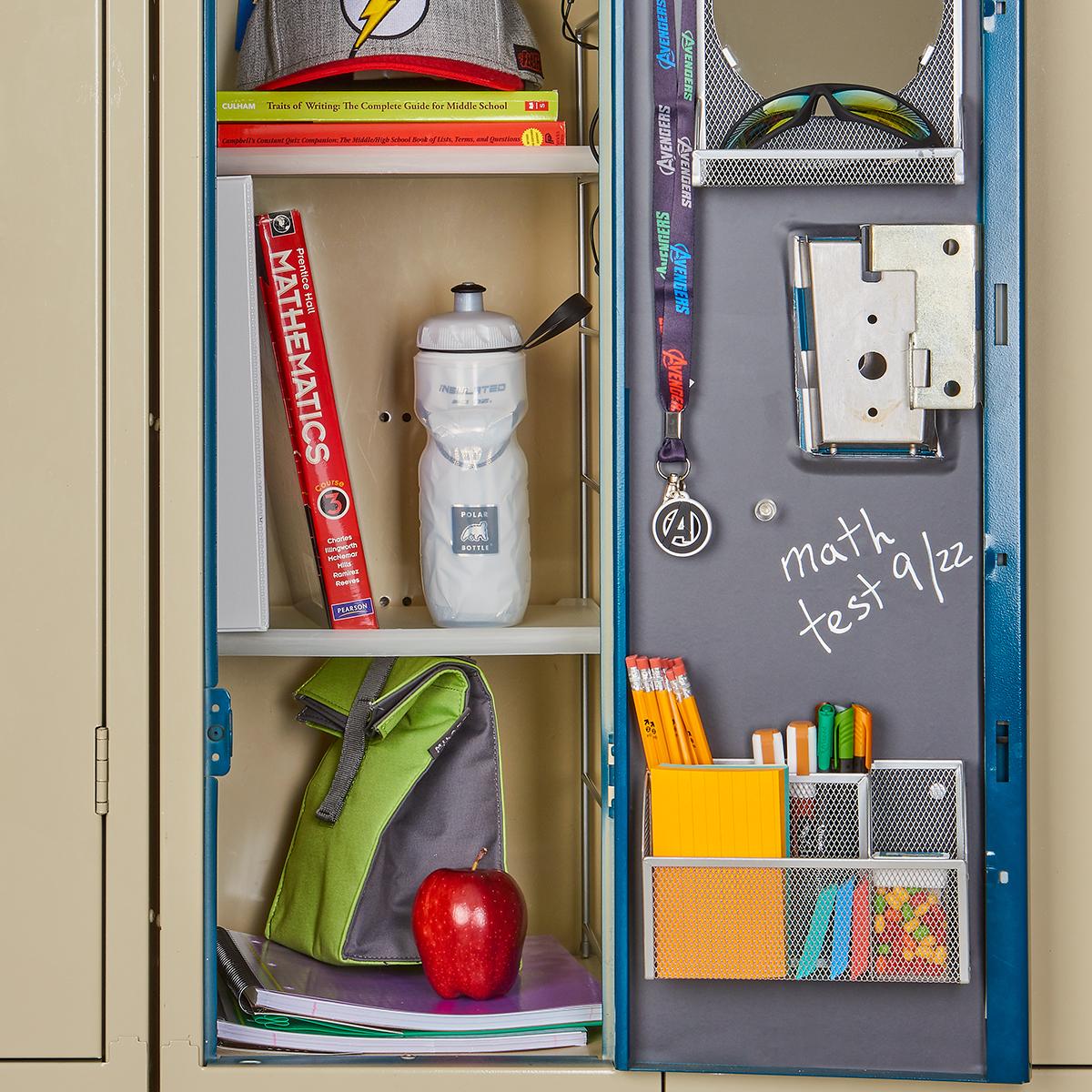 Janus Locker Shelf · U0026. Roll Over To Zoom
