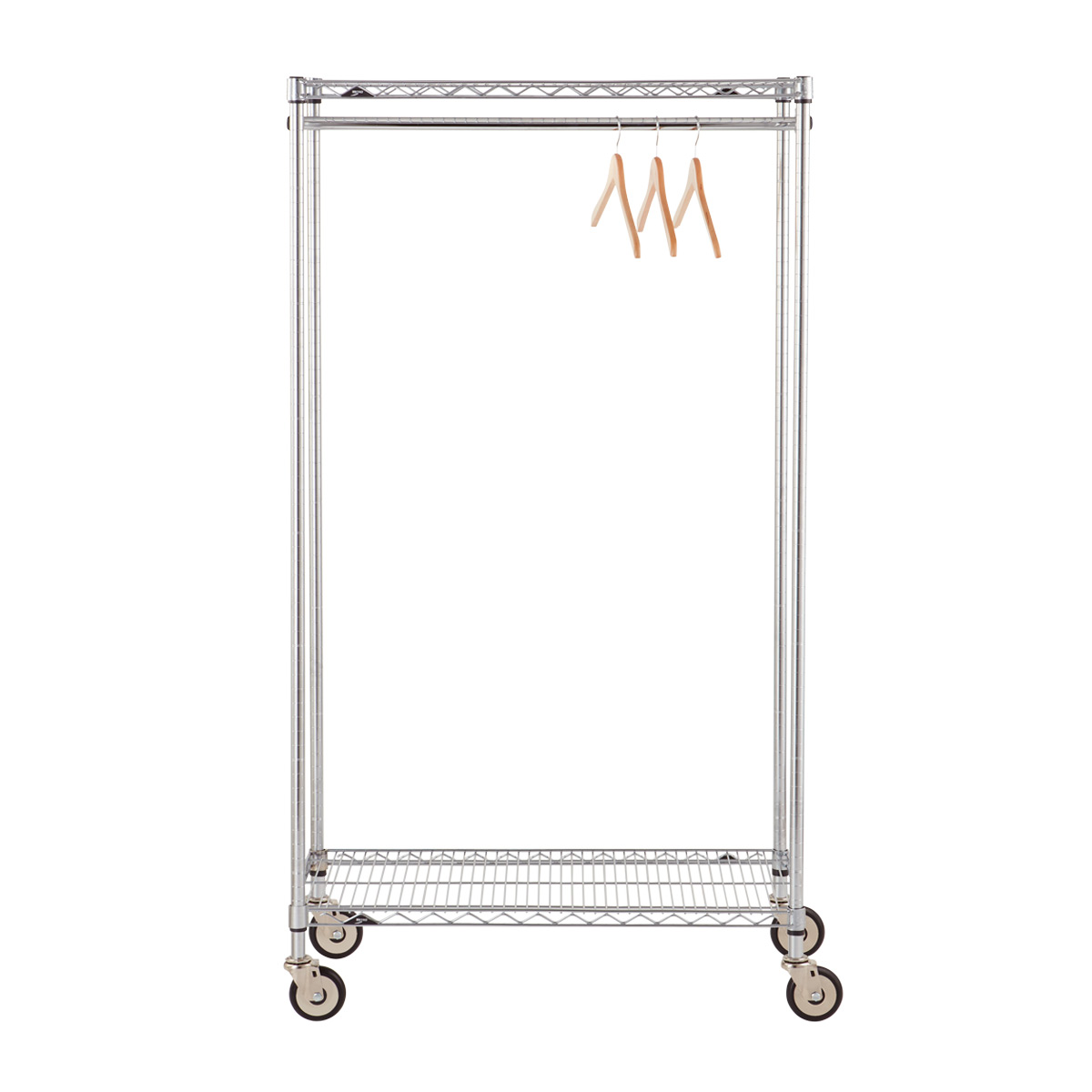Metro Commercial Industrial Clothes Rack