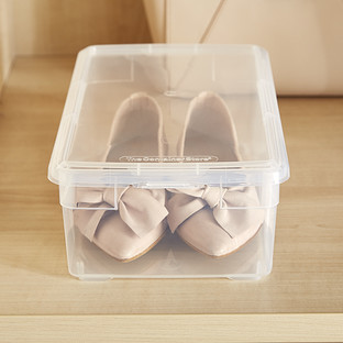 205c76e5b971 Shoe Box - Our Clear Plastic Shoe Box