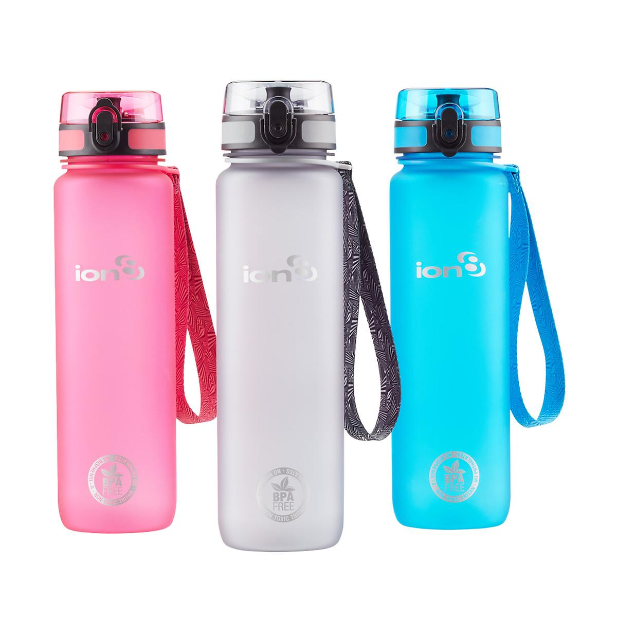 ion8 32 oz. Water Bottle | The Container Store