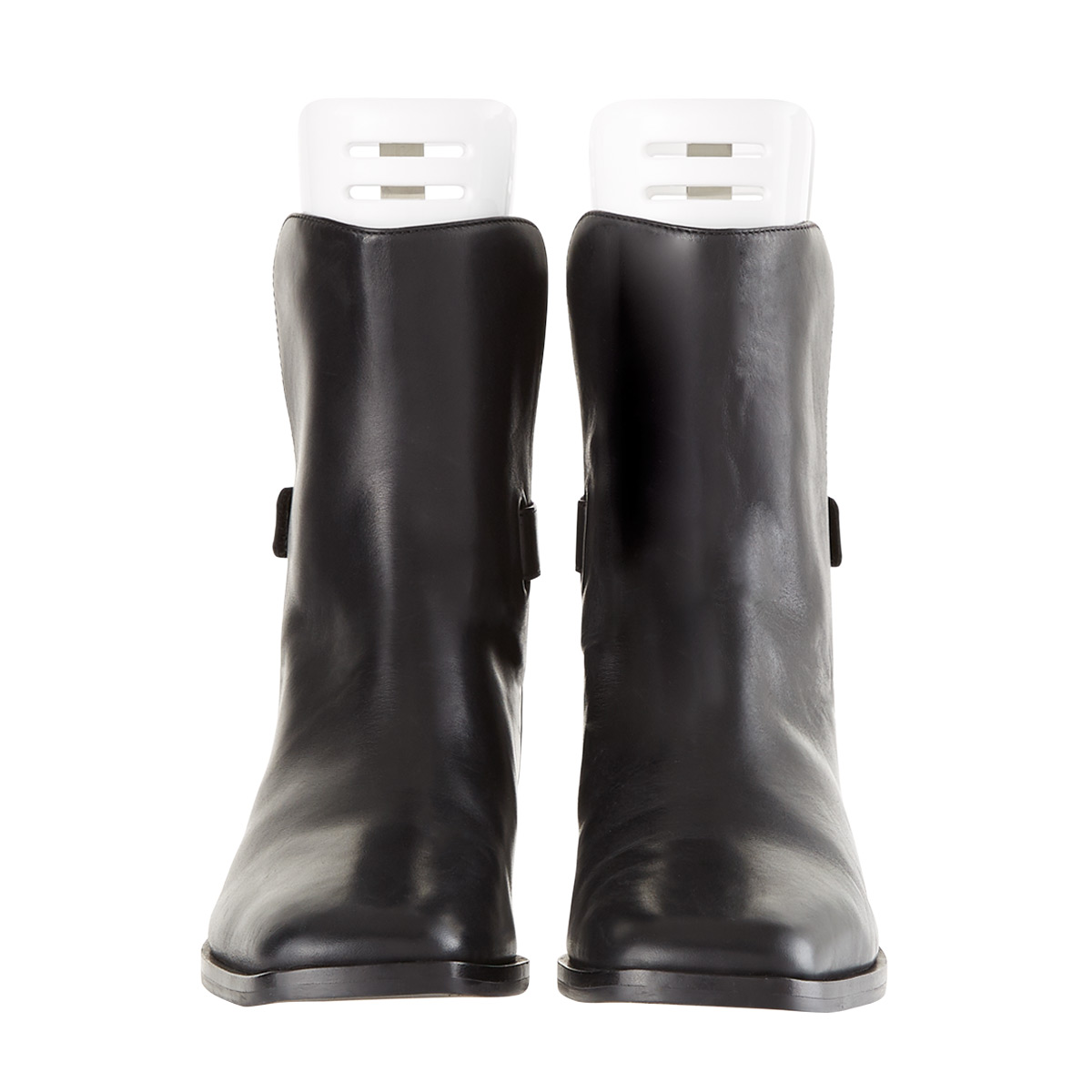 Other Home Cleaning Supplies New 1 Pair Boot Shaper Automatic Boots Home & Garden