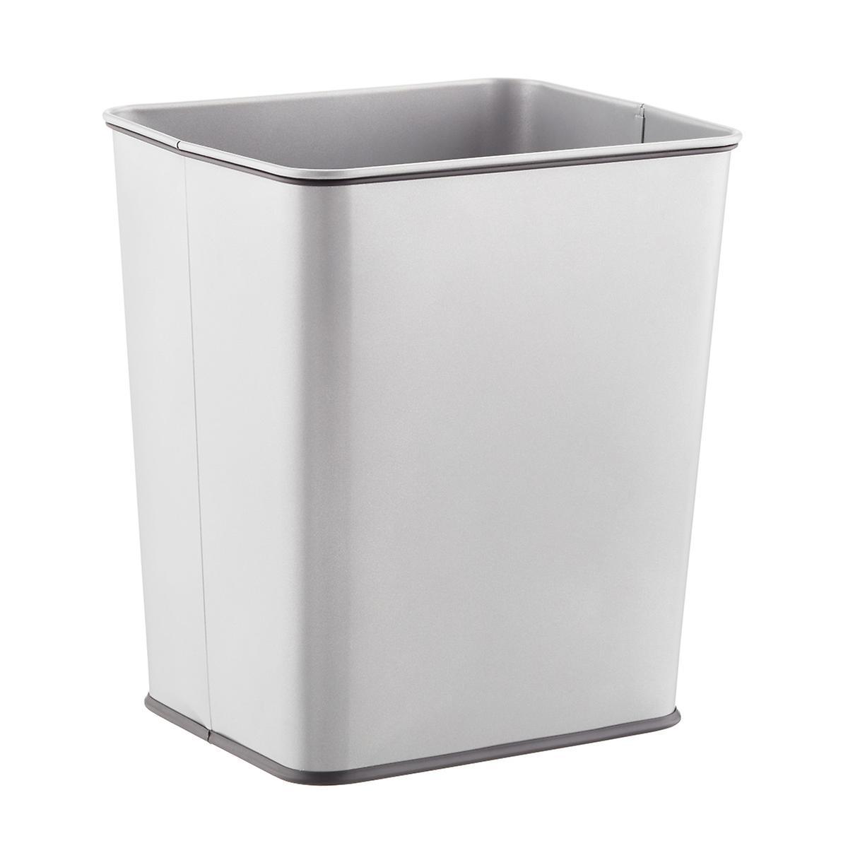Rectangular Undercounter Trash Can
