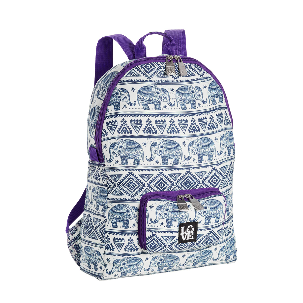 Elephant in the Room Stash It Backpack |