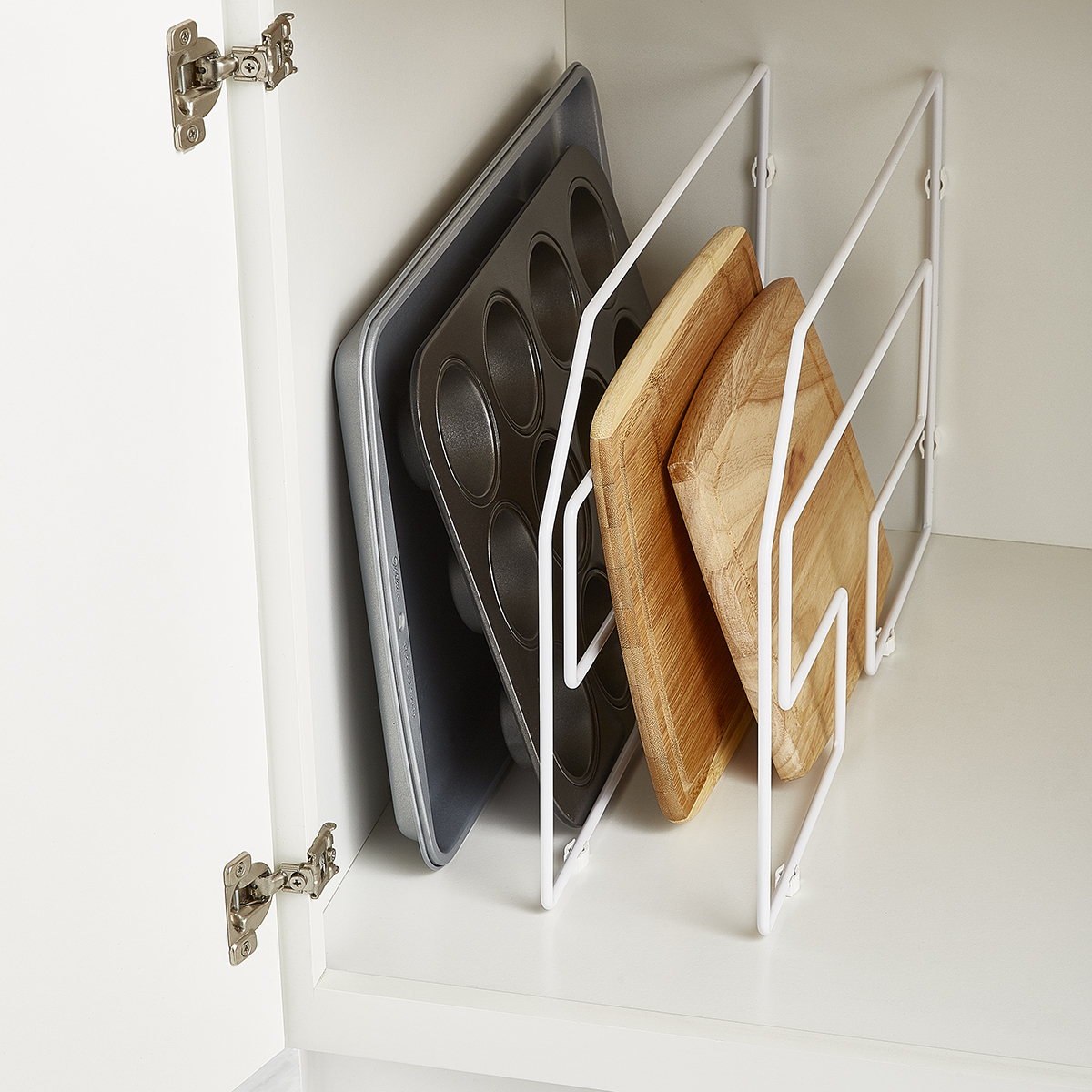 Design Ideas 12 Tray Divider The Container Store