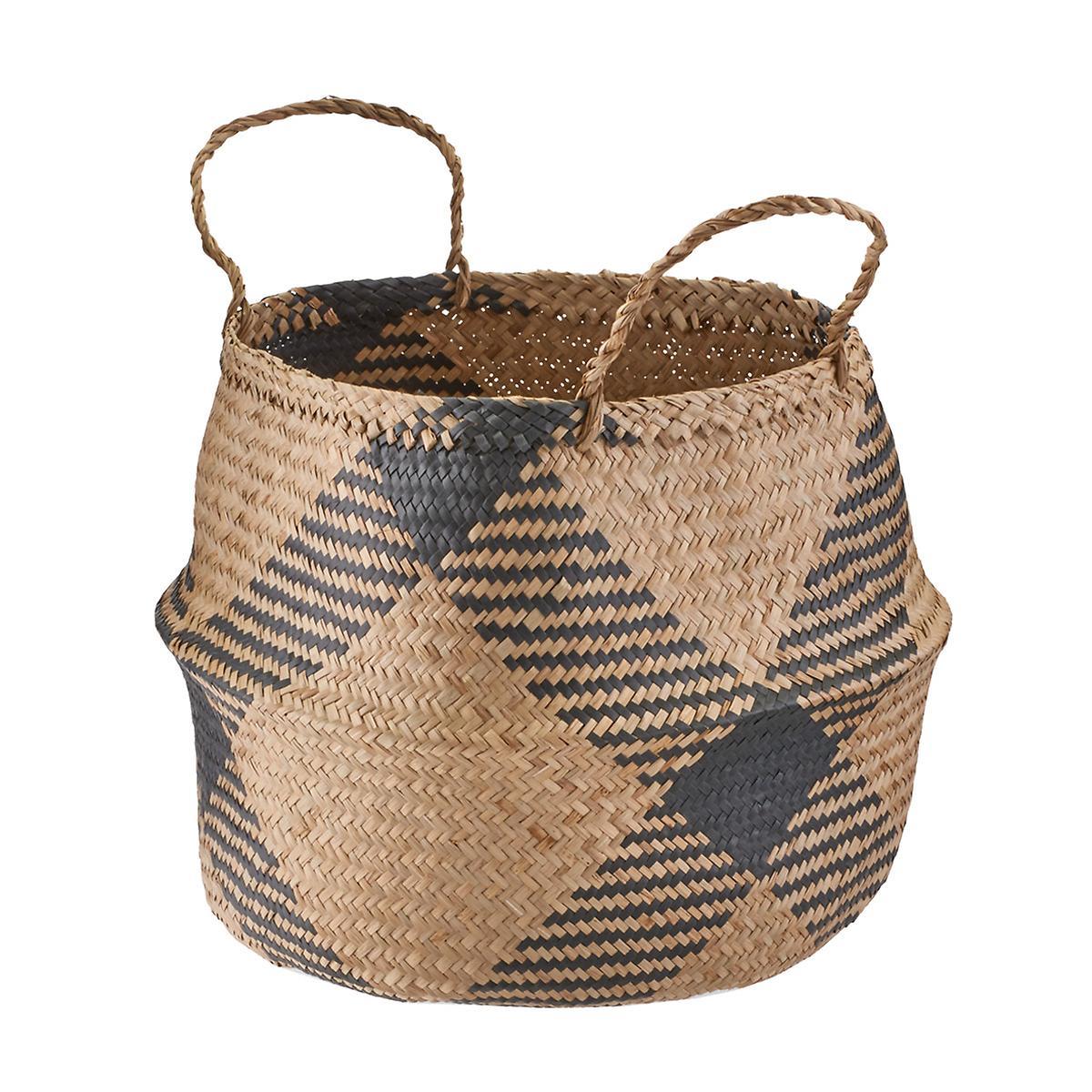 Large Seagr Storage Baskets Home