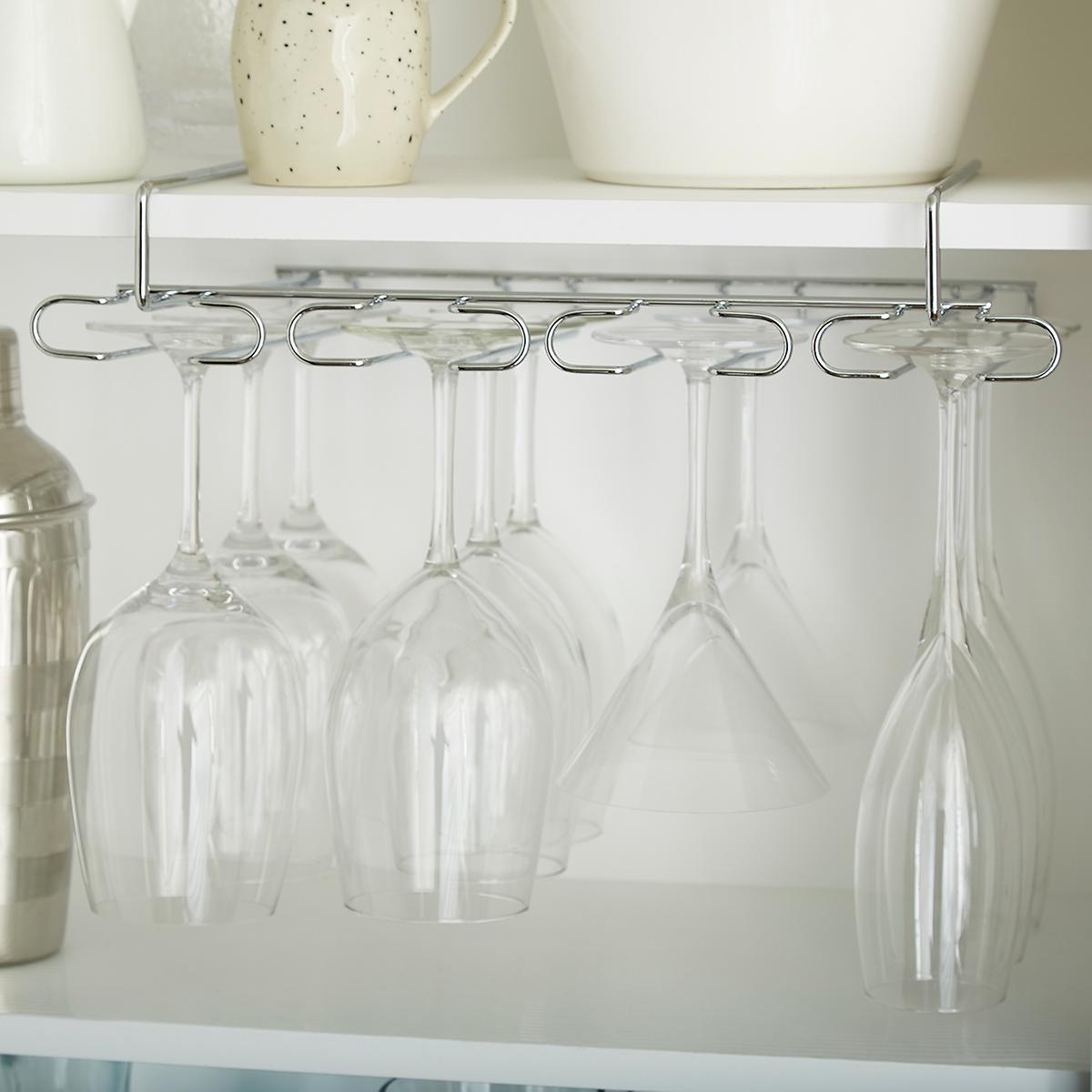 Upper Cabinet Organization Starter Kit The Container Store