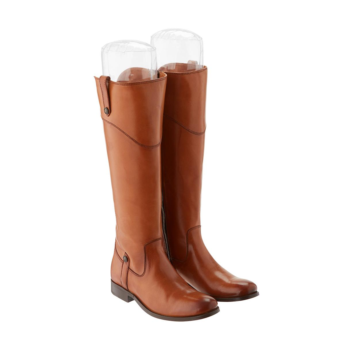 9662462e0 Clear Inflatable Boot Shapers | The Container Store