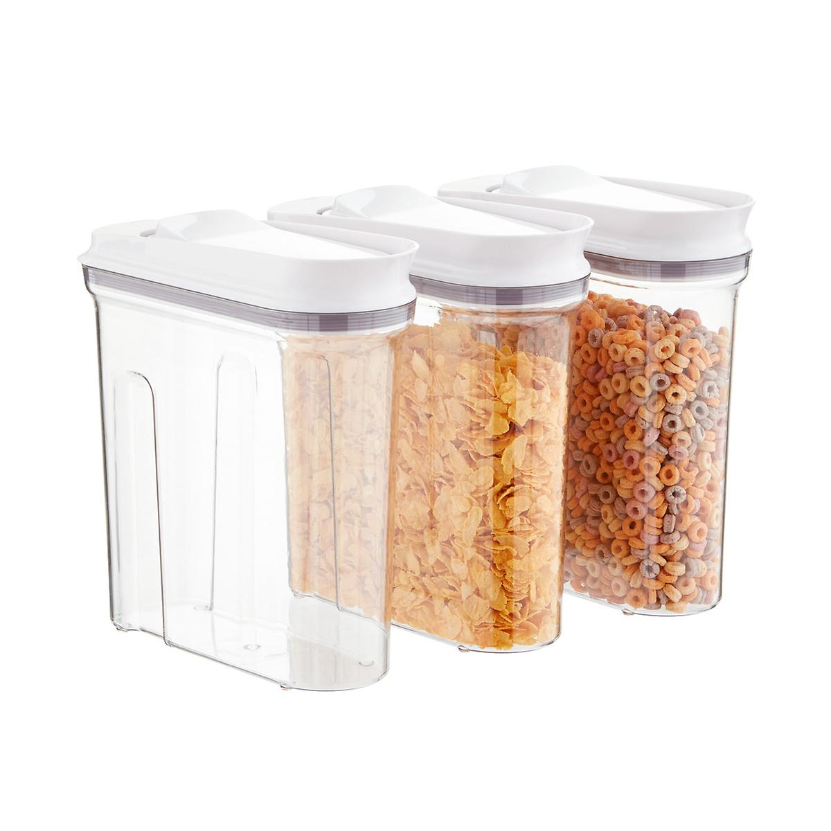 OXO Good Grips POP Cereal Dispensers
