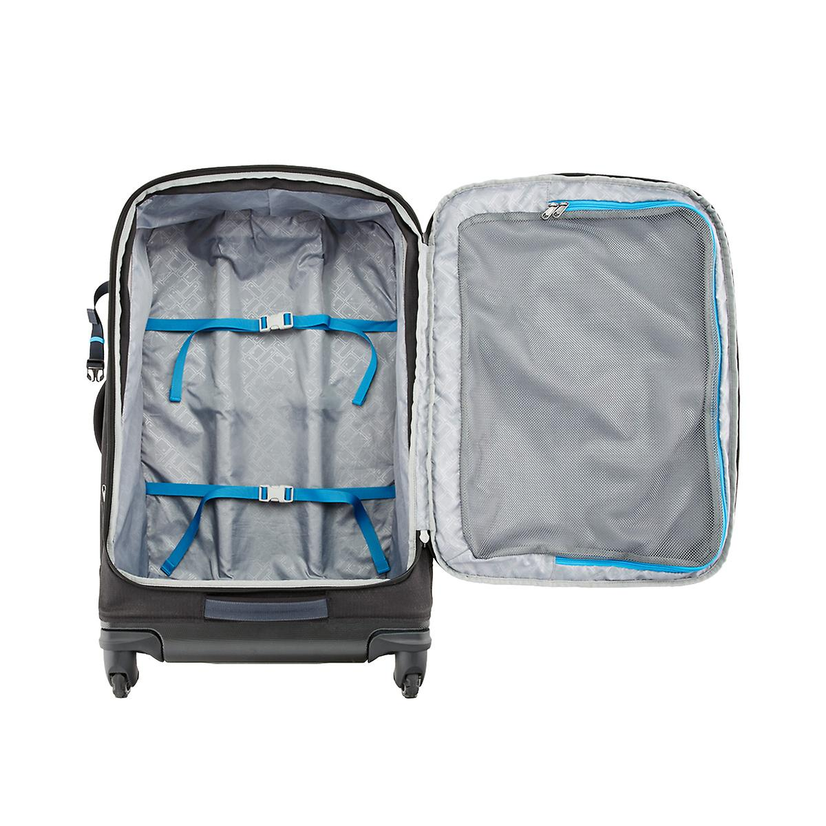 Container Store Travel Garment Bag Regreen Springfield