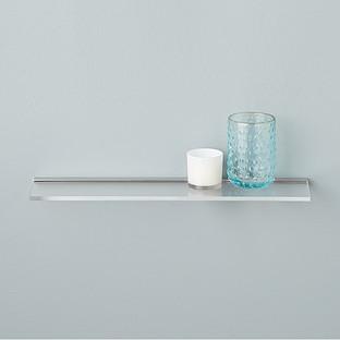 Umbra Sheer Acrylic Wall Shelf The