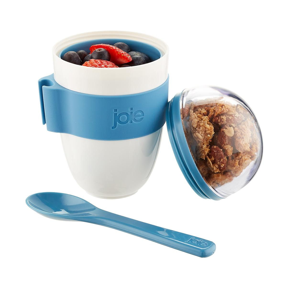 Yogurt-on-the-Go | The Container Store